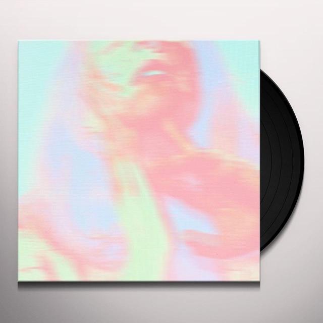 TREMENTINA ALMOST REACH THE SUN Vinyl Record - UK Import