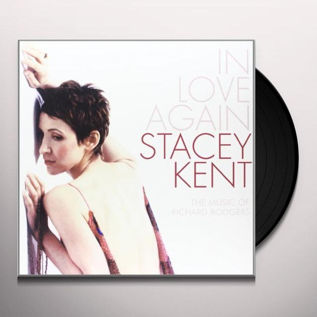 Stacey Kent I'M IN LOVE AGAIN: LIMITED Vinyl Record - Limited Edition, 180 Gram Pressing, Spain Import