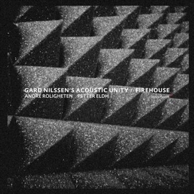 GARD NILSSEN'S ACOUSTIC UNITY: FIREHOUSE Vinyl Record