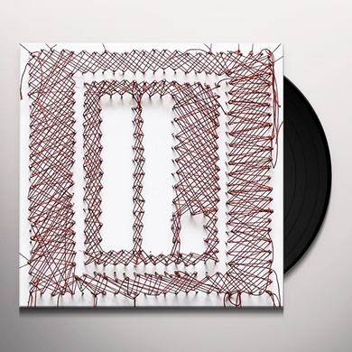 letlive. IF I'M THE DEVIL Vinyl Record
