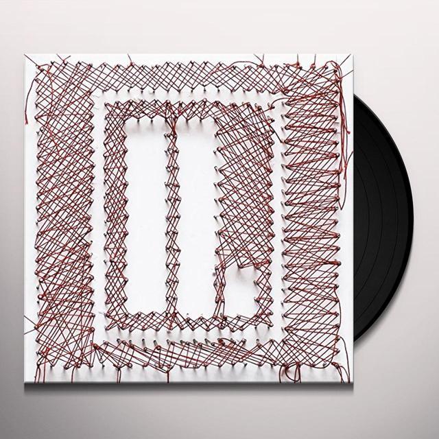 letlive. IF I'M THE DEVIL Vinyl Record - UK Import