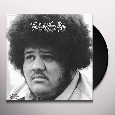 Baby Huey LIVING LEGEND Vinyl Record - Holland Import