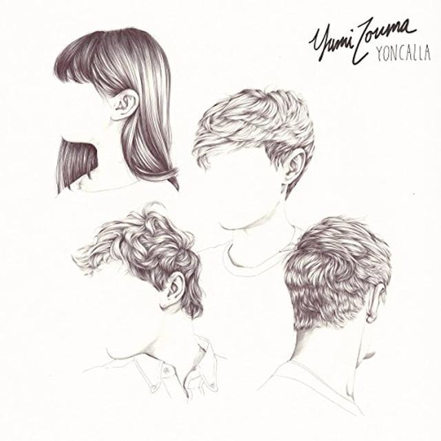 Yumi Zouma YONCALLA Vinyl Record