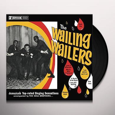 WAILING WAILERS Vinyl Record