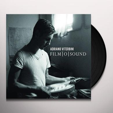 Adriano Viterbini FILMOSOUND Vinyl Record
