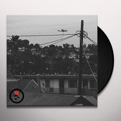 Antwon DOUBLE ECSTASY Vinyl Record