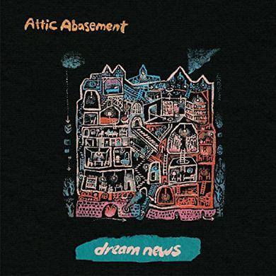 Attic Abasement DREAM NEWS Vinyl Record
