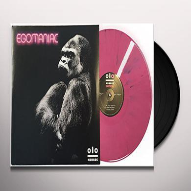 Kongos EGOMANIAC Vinyl Record