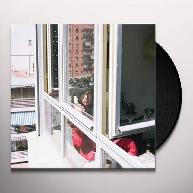Maria Usbeck AMPARO Vinyl Record