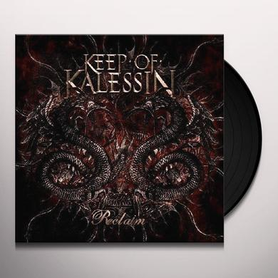 Keep Of Kalessin RECLAIM Vinyl Record