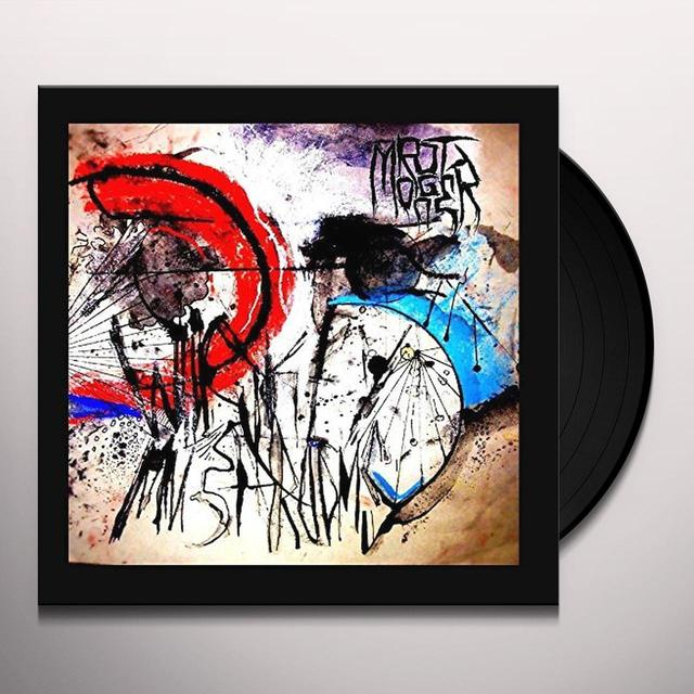 ROT MONGER WHISKEY AND MUSHROOMS Vinyl Record
