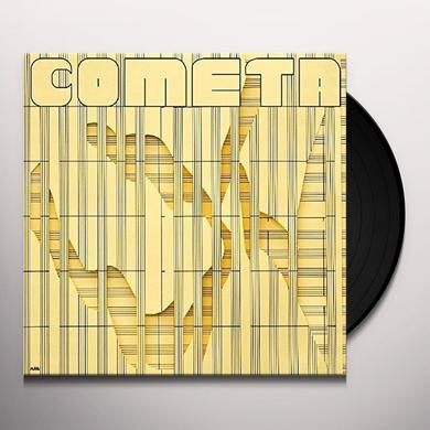 COMETA Vinyl Record