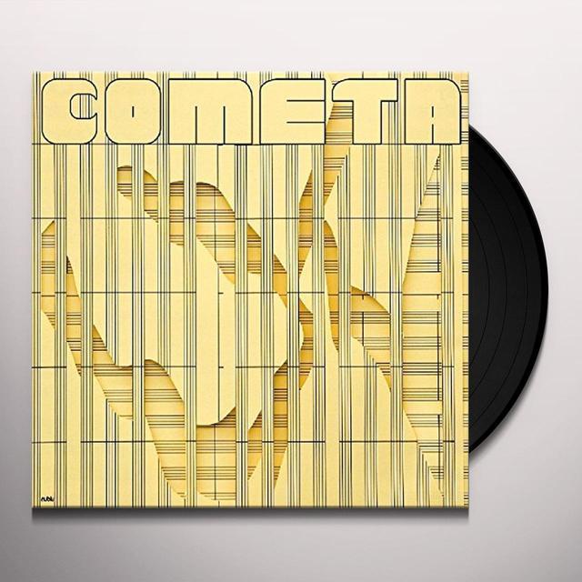 COMETA Vinyl Record - Gatefold Sleeve, Digital Download Included
