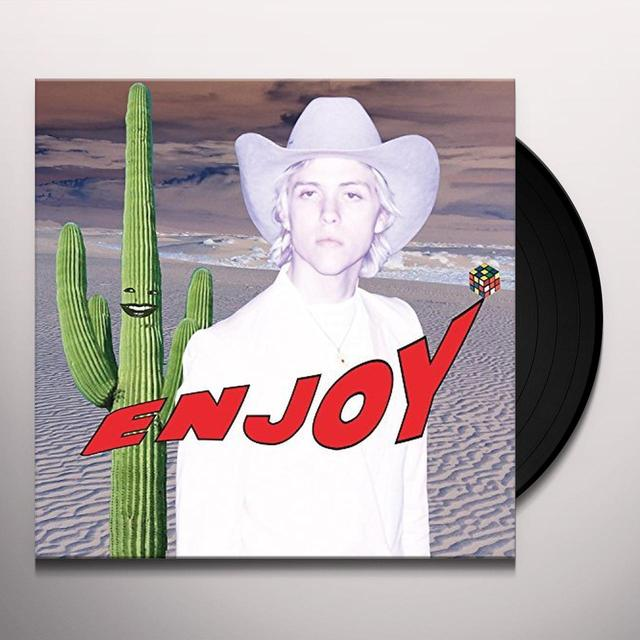 Enjoy ANOTHER WORD FOR JOY Vinyl Record