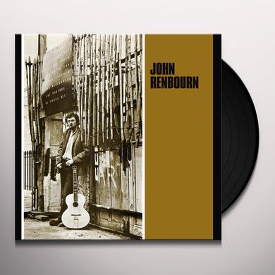 JOHN RENBOURN Vinyl Record - 180 Gram Pressing