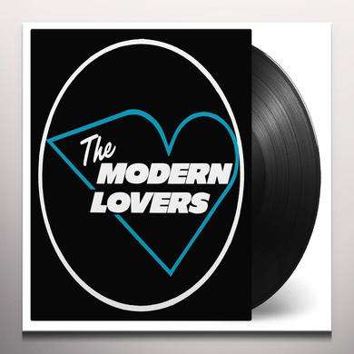 MODERN LOVERS (WHITE) Vinyl Record - Limited Edition, 180 Gram Pressing, White Vinyl