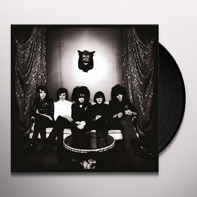 The Horrors STRANGE HOUSE (WSV) Vinyl Record