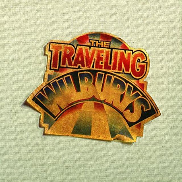 TRAVELING WILBURYS COLLECTION Vinyl Record