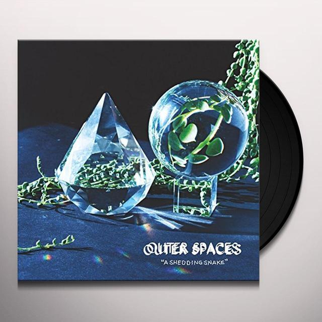 Outer Spaces SHEDDING SNAKE Vinyl Record