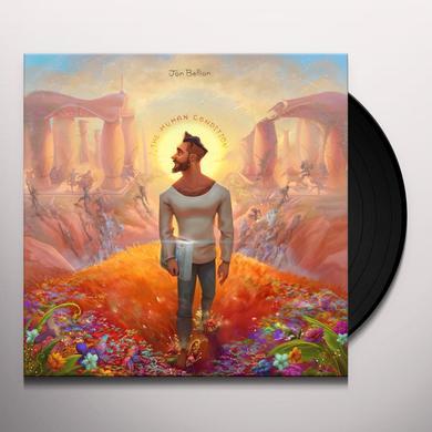 Jon Bellion HUMAN CONDITION Vinyl Record