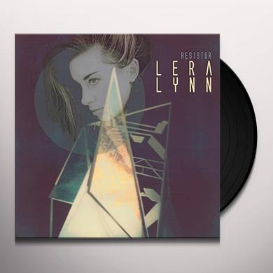 Lera Lynn RESISTOR Vinyl Record