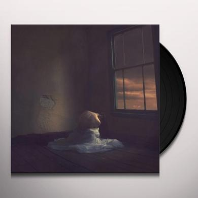 Field Harmonics CORNERS Vinyl Record
