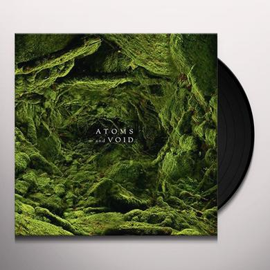 Atoms and Void NOTHING ELSE Vinyl Record