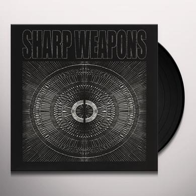 SHARP WEAPONS Vinyl Record