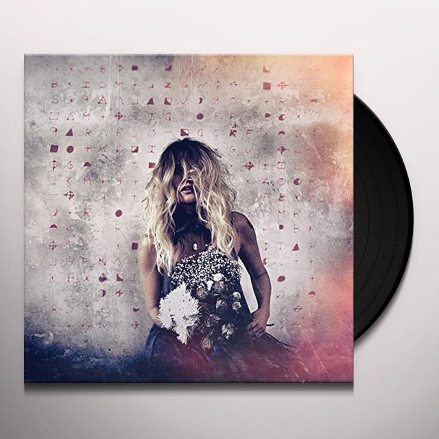 Elizabeth Cook EXODUS OF VENUS Vinyl Record