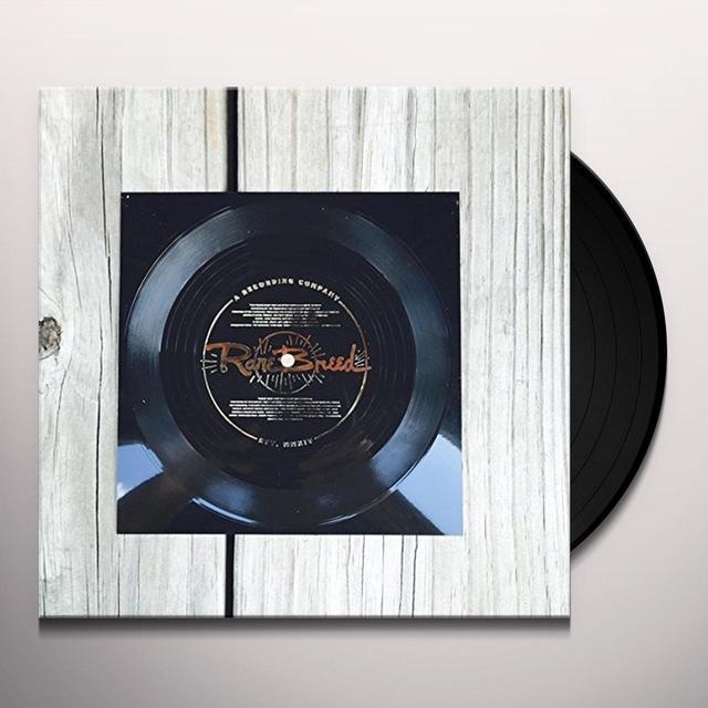 Dem Slackers FLEXI Vinyl Record