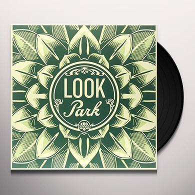 LOOK PARK Vinyl Record