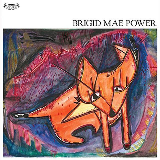 BRIGID MAE POWER Vinyl Record