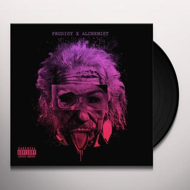 Prodigy & Alchemist ALBERT EINSTEIN Vinyl Record