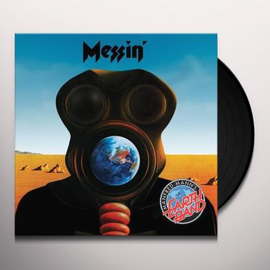 Manfred Mann'S Earth Band MESSIN Vinyl Record