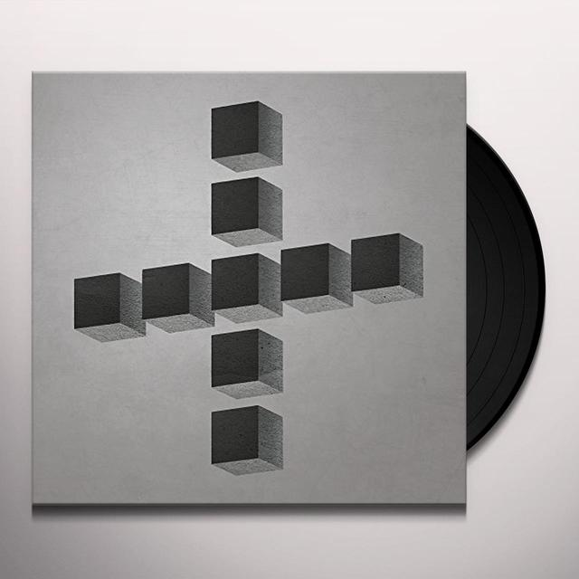 MINOR VICTORIES Vinyl Record - 180 Gram Pressing