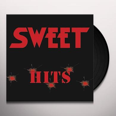 Sweet HITS Vinyl Record