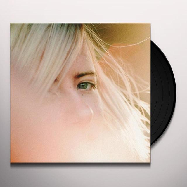 AMBER ARCADES FADING LINES Vinyl Record - 180 Gram Pressing, Digital Download Included