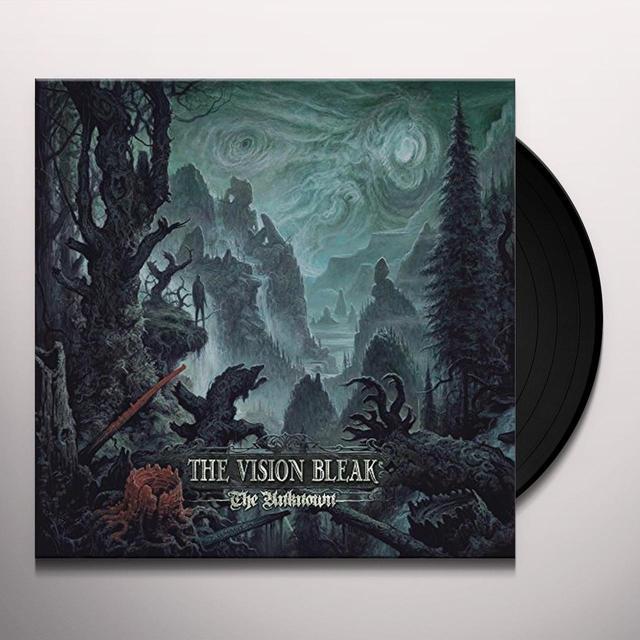 Vision Bleak UNKNOWN Vinyl Record