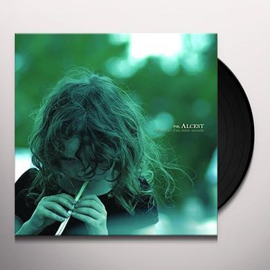 Alcest SOUVENIRS D'UN AUTRE MONDE Vinyl Record