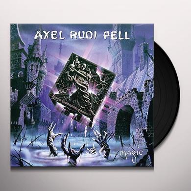 Axelrudi Pell MAGIC Vinyl Record