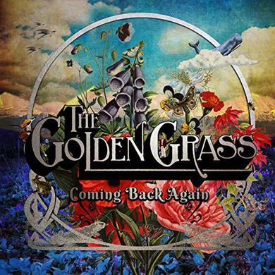 Golden Grass COMING BACK AGAIN Vinyl Record