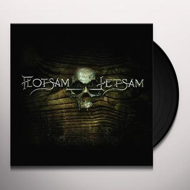 FLOTSAM AND JETSAM Vinyl Record