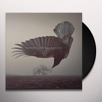 Katatonia FALL OF HEARTS Vinyl Record