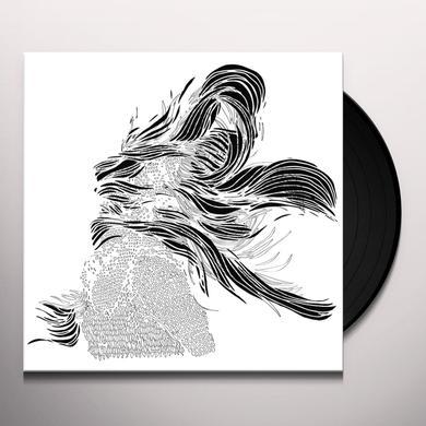 PACIFICA MEMORY MAN Vinyl Record