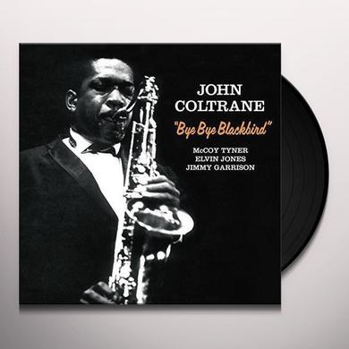 John Coltrane BYE BYE BLACKBIRD + 2 BONUS TRACKS Vinyl Record