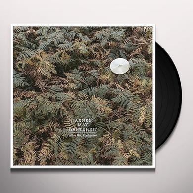 AnnenMayKantereit ALLES NIX KONKRETES Vinyl Record