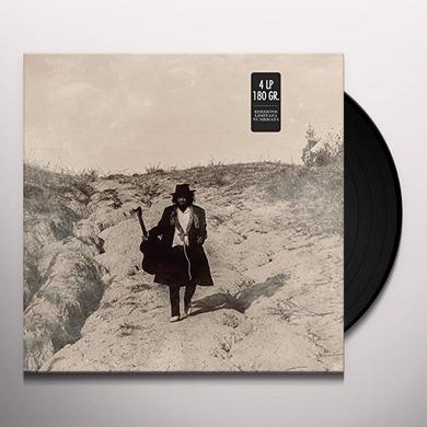 Vinicio Capossela CANZONI DELLA CUPA Vinyl Record - Italy Import