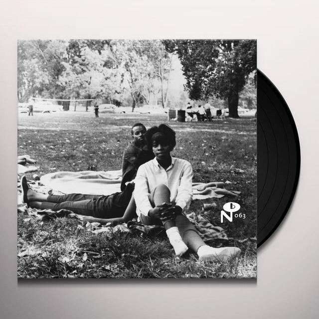 ECCENTRIC SOUL: SITTING IN THE PARK / VARIOUS (UK) ECCENTRIC SOUL: SITTING IN THE PARK / VARIOUS Vinyl Record - UK Release