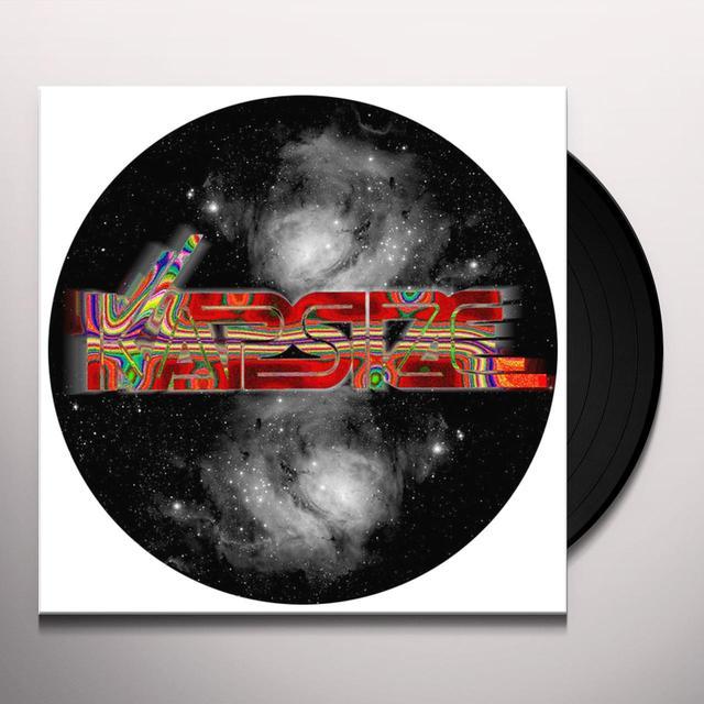 Joker PHEONIX Vinyl Record