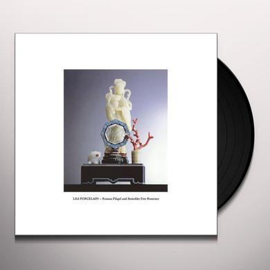 LEA PORCELAIN ROMAN FLUGEL & BENEDIKT FREY REMIXES Vinyl Record